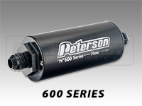 Peterson-600 Series Filters