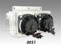 CBR Mini Oil Coolers