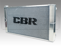 CBR Performane Off-Road Radiators