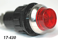 430 Series Medium Indicator/Warning Lights