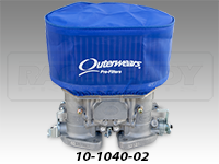 Outerwears Oval Air Cleaner Pre-Filters