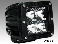 RIGID D Series LED Lights
