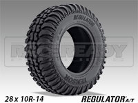 Tensor Regulator A/T Tires