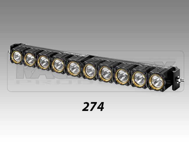 Race ready flex series led lights patent pending flex power connection bar 12724 provides a power pass through so no matter how many flex duals or flex led light bars you link together aloadofball Choice Image