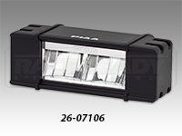 RF-Series-LED Hybrid Beam Lights