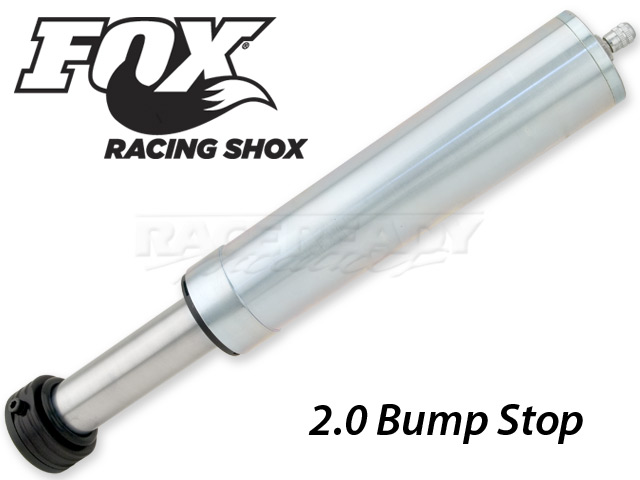 Fox Racing Shocks Hydraulic