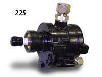 Howe 225 High Volume Power Steering Pump