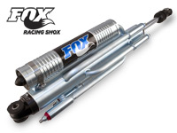 Fox 2.5 Bypass Piggy-Back Reservoir Shock