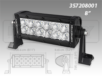 Hella Value Fit Sport Series Light Bars