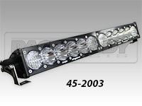 "OnX6 20"" LED Light Bars"