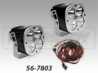 XL Sport LED Light Pair