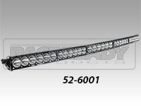 "OnX6 Arc 60"" LED Light Bar"
