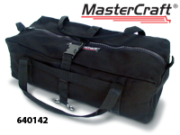 Mastercraft Canvas Tool Bag