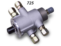 Howe 725 High Volume Control Valve