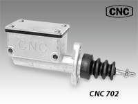 CNC-Series 702 Short Master-Cylinders