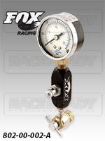 FOX SHOX Fill Gauge