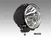 Carbon Pod HID Light