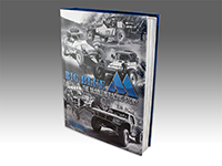 Big Blue M-The McMillin Racing Story