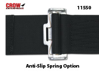 CROW Tension Spring Option