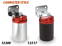 Aeromotive-Canister Style Fuel-Filters