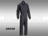 SPARCO DRIVER Racing Suit