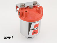 FRAM Racing Fuel Filter