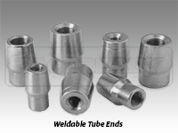 FK Weldable Tube Ends