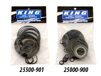 King Shock Seal Replacement Kits
