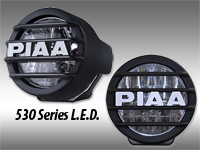 PIAA 530 L.E.D. Light Kit