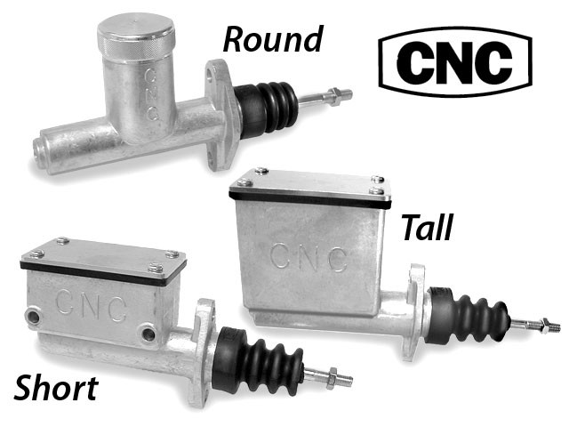 cnc master cylinder rebuild instructions