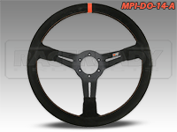 MPI-DO-14-A Steering Wheel