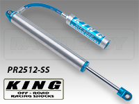 King Performance Race Series Shocks