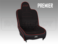 PRP Premier Series Suspension Seats-Predesigned-Selections