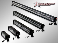 RIGID E-Series LED Light Bar