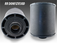 Race Ready Products Disposible Filter