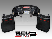 NecksGen REV 2 Lite Head and Neck Restraint