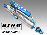 King Pure Race Series Shocks