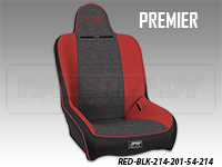PRP Premier Series Suspension Seats-Custom Colors