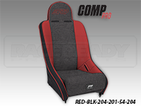 PRP Competition Series Suspension Seats-Custom Colors