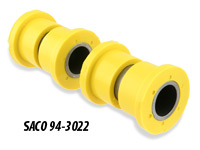 SACO IRS Pivot Bushings