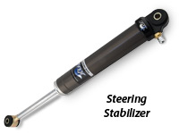 FOX Steering Stabilizer Shock