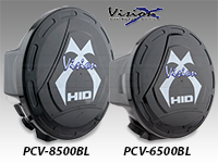 Vision-X HID Light Covers
